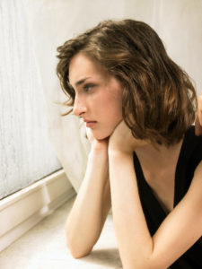depression in young