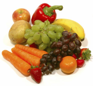 foods for HIV