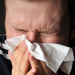 preventing influenza