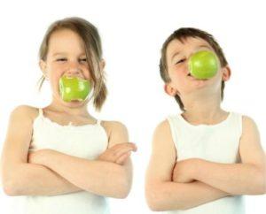 diet for children
