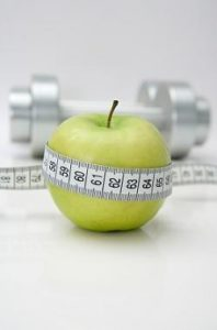 lose weight after forty