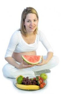 diet during pregnancy