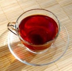 red tea diet