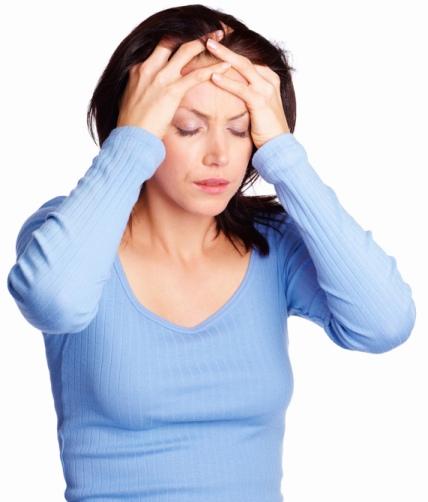 relieve menopause