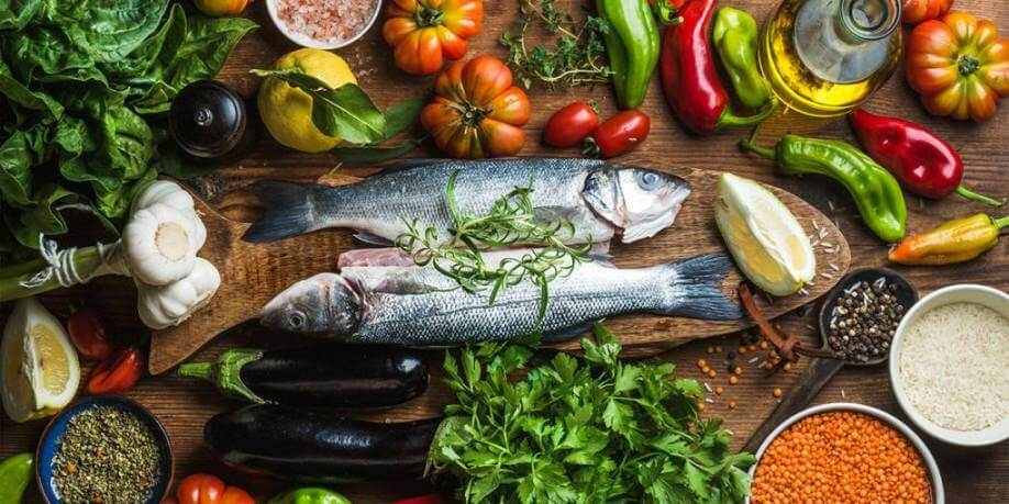 advantages of mediterranean diet
