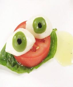 foods for eye