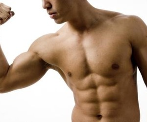 body building benefits