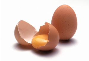 eggs and cholesterol