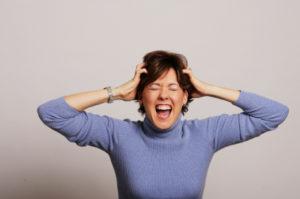 information fatigue syndrome