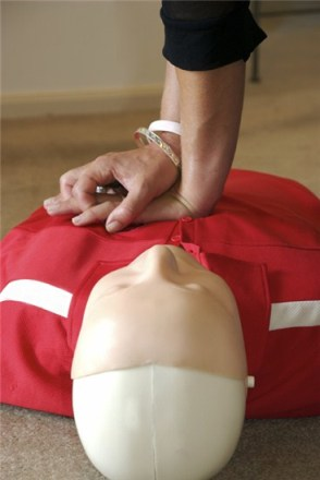 ACLS certification