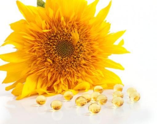 benefits of vitamin E