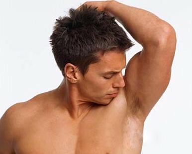 combat excessive sweating