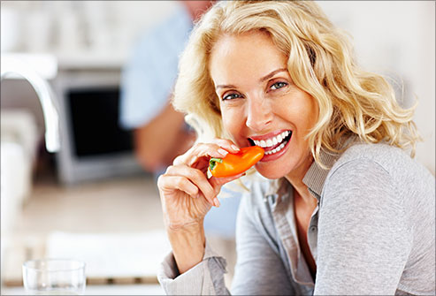 foods for menopause