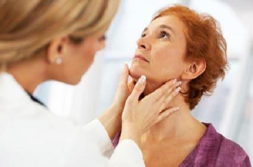 thyroid