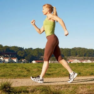 walking prevent stroke