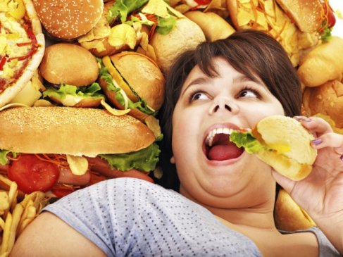 behind weight loss