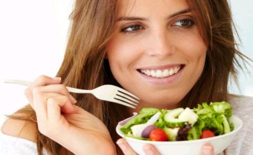 food during menopause