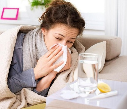 myths on cold and flu