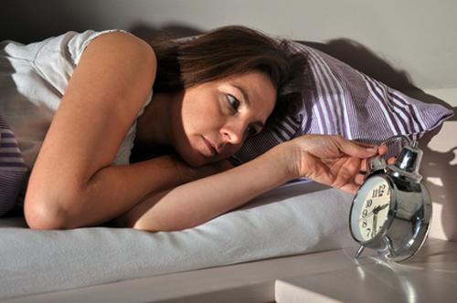 """Spotting proprio disturbo del sonno non è sempre facile, però. """"Perché gli effetti collaterali di sonno poveri sono così ampi, spesso la gente non associa la mancanza di sonno con i sintomi si verificano,"""