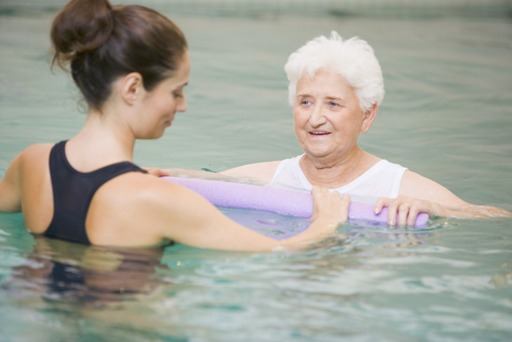 applications of physical therapy