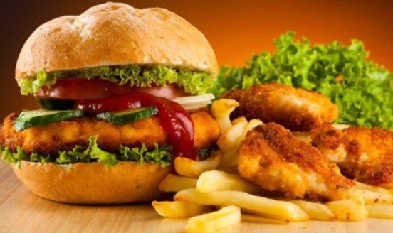 foods influence hypertension