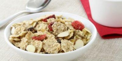 vitamin B at breakfast