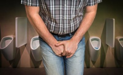 benign prostatic hyperplasia symptoms