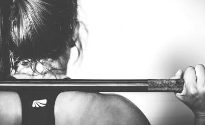 crossfit sport exercise