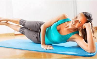 pilates online classes