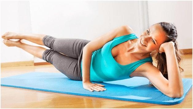 pilates online classes