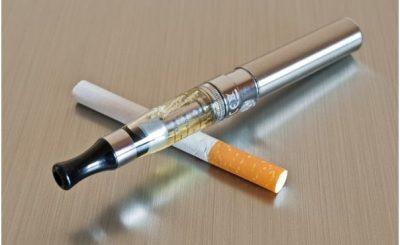 forms of smoking
