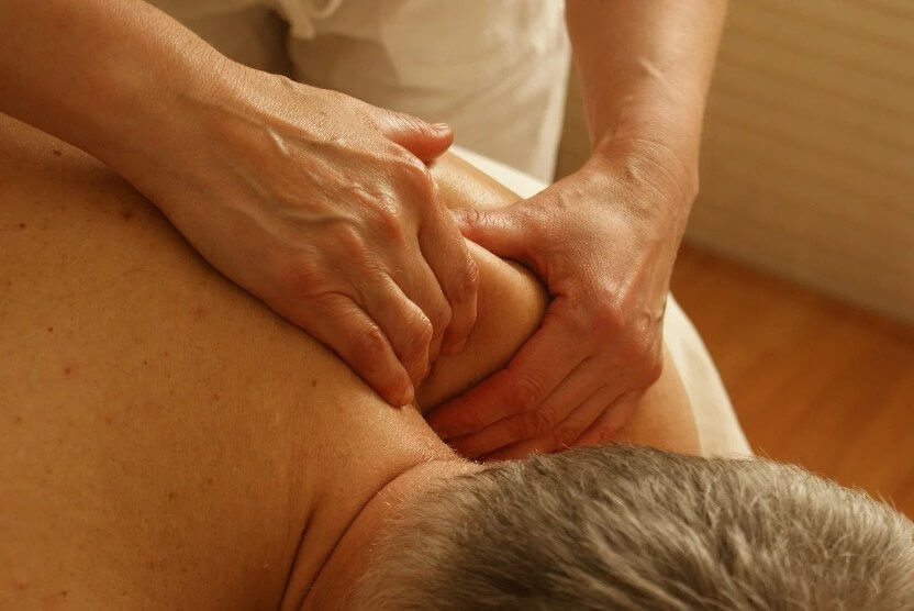 chiropractic care to treat pain