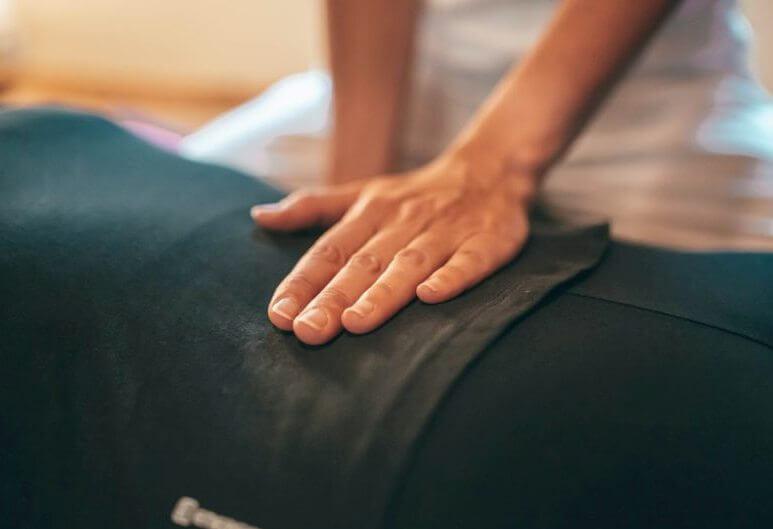 reduce back pains